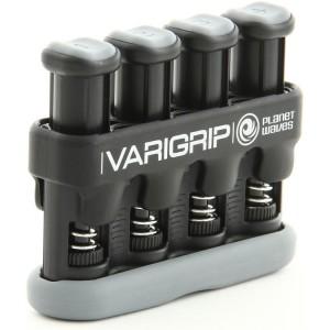 D'Addario Varigrip hand exerciser.
