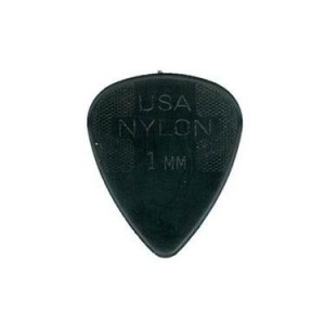 Jim Dunlop 44 Nylon Standard 1.0mm Guitar Pick