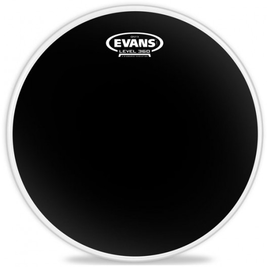 evans onyx batter drum head 16. Black Bedroom Furniture Sets. Home Design Ideas