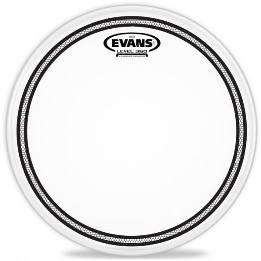 evans ec2 frosted sst batter drum head 13. Black Bedroom Furniture Sets. Home Design Ideas