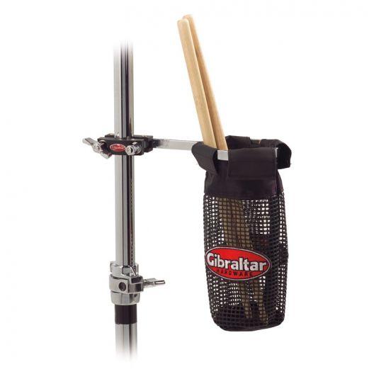 the deluxe version of gibraltar 39 s stick holder clamp. Black Bedroom Furniture Sets. Home Design Ideas