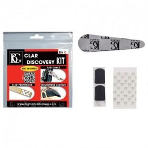 BG Clarinet discovery kit