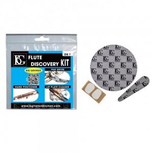 BG Flute kit