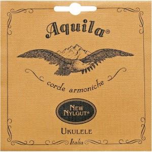 Aquila Nylgut Ukulele Strings Set – Soprano low G