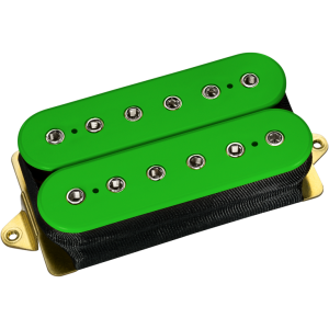 Dimarzio Humbucker From Hell DP156FGN In Green