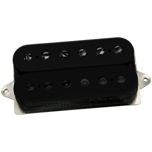 DIMARZIO® AT-1 DP224FBK+BK Timmons Humbucker F Spaced