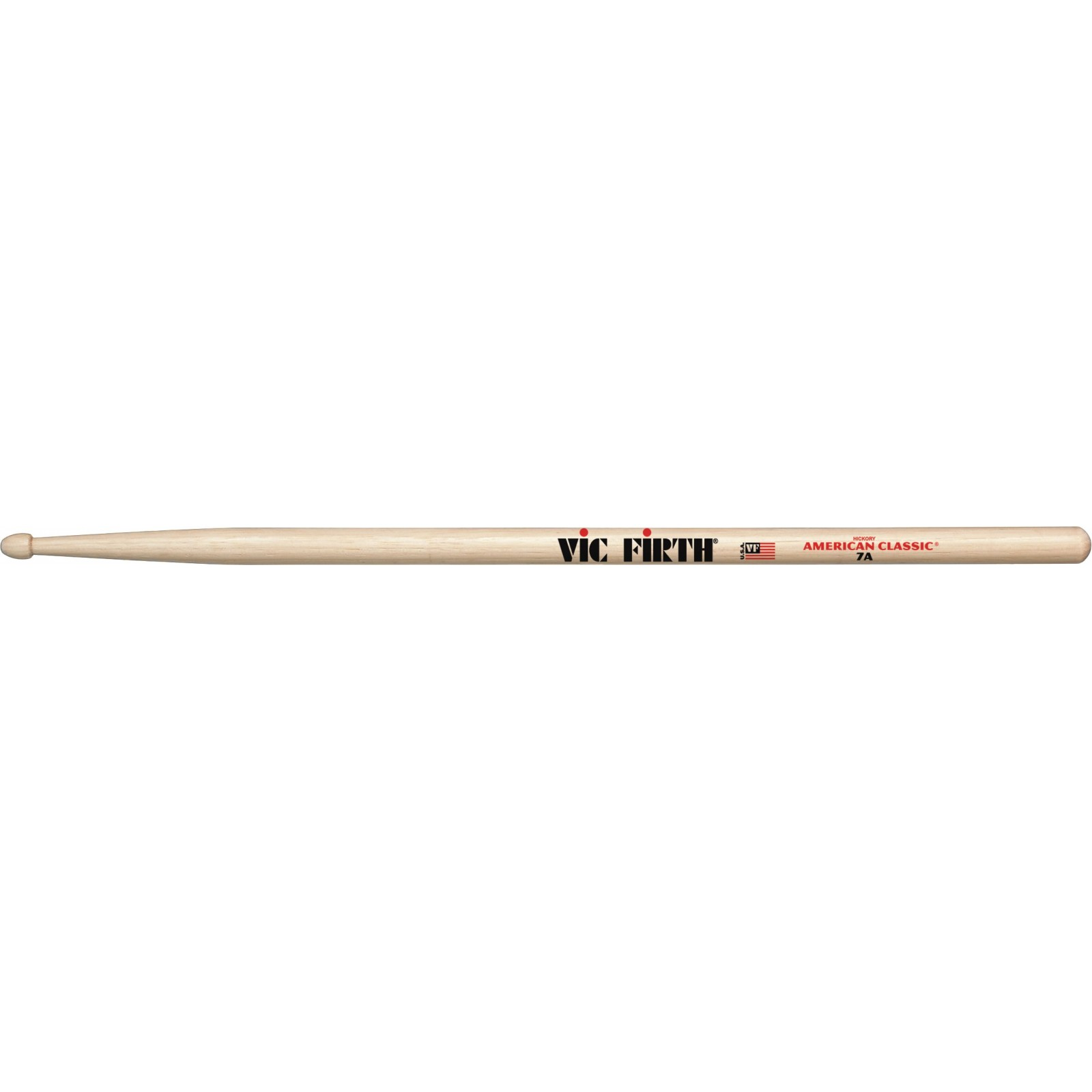 7A Vic Firth American Classic Drum Stick 7A
