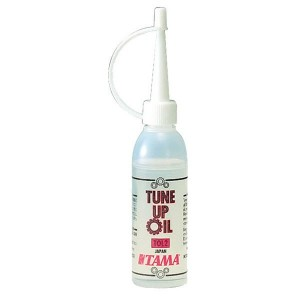 Tama Tune Up Oil 0.35oz Bottle