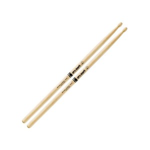 ProMark Shira Kashi White Oak 747B Super Rock Wood Tip Drum Sticks