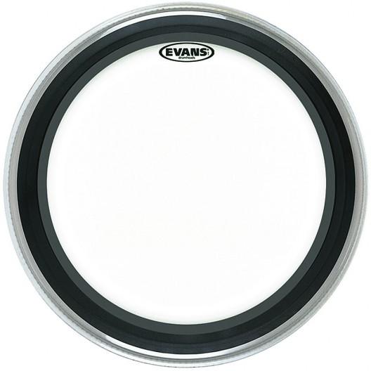 evans emad bass drum head batter 18. Black Bedroom Furniture Sets. Home Design Ideas