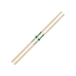 Promark 747 The Natural Hickory Wood Tip Drum Sticks