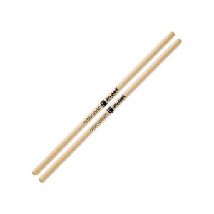 Promark RK Rock Knocker No Tip Hickory Drum Sticks