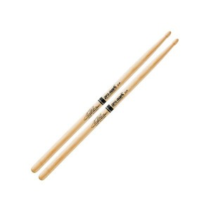 Promark CP Carl Palmer Signature Wood Tip Drum Sticks